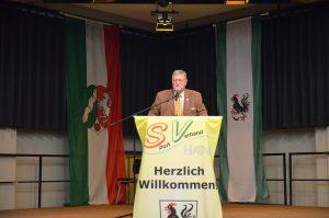 Sportabzeichenverleihung 2020 @ Rathaus Haan - Sitzungssaal